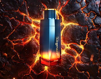 Malbec Flame