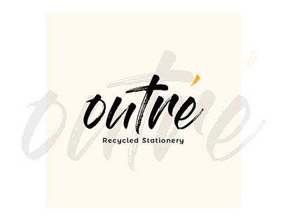 Outre - Branding