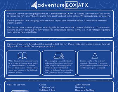 AdventureBox ATX