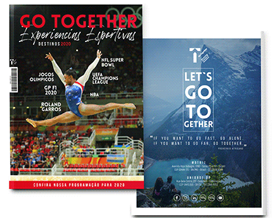 Revista Go Together