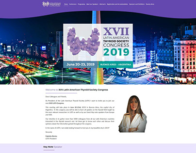 XVII Latin American Thyroid Society Congress