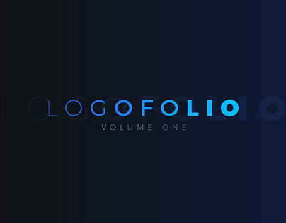 Logofolio Volume one