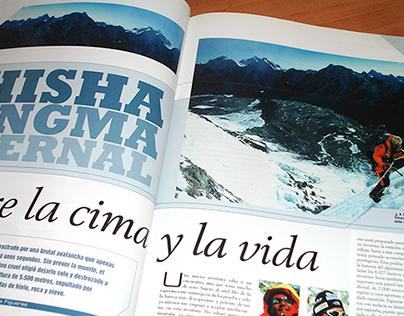 Revista CampoBase