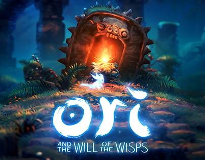Ori and the Will of the Wisps: Level Design