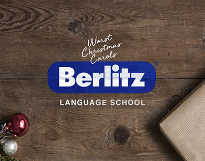 Berlitz | Worst Christmas Carols