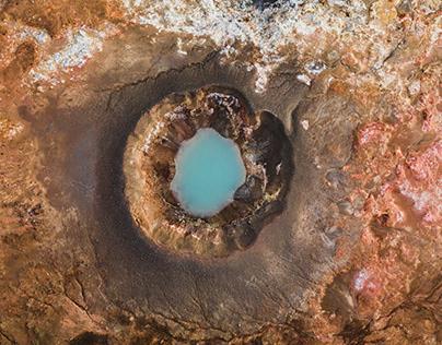 Geothermal Gems