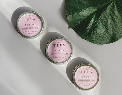 TEIA Cosmetics