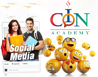 Icon Academy Social Media