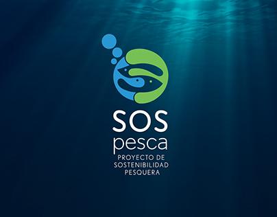 S O S Pesca. Proyecto de Sostenibilidad Pesquera