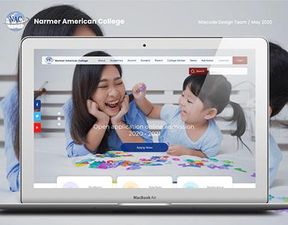 Narmer American College | International School