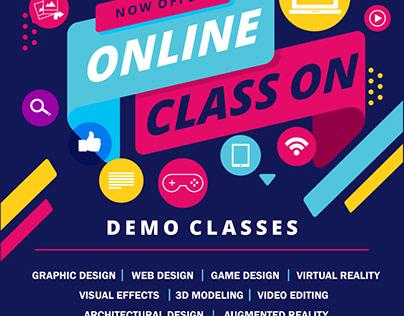 Kv Courses Poster