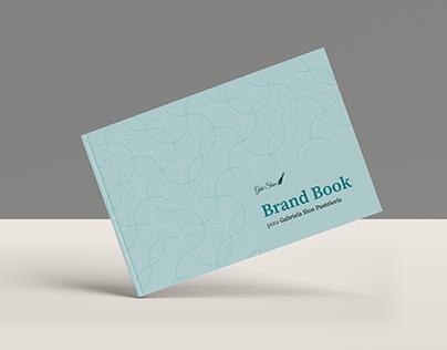 Brand Book - Identidad de Marca