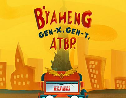 B'yaheng Gen-x, Gen-y, atbp.
