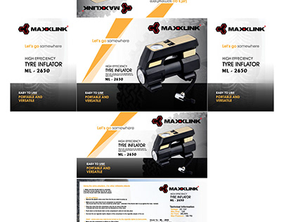 Automotive Vacuum Cleaners and Inflators