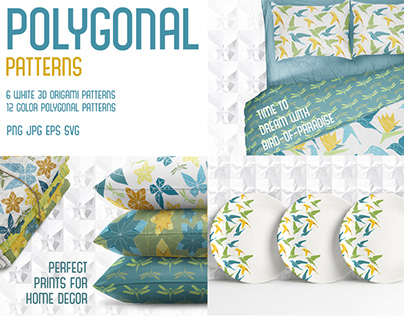 Polygonal Collection