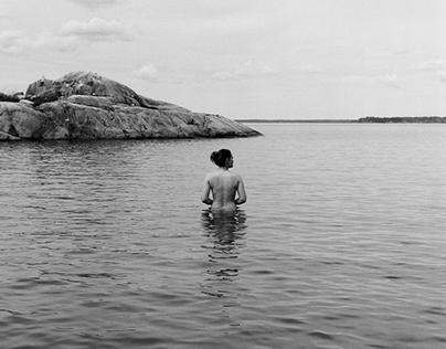 SWEDEN - Stockholm Skärgård - Grinda Island