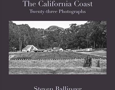 The California Coast 23 Photographs