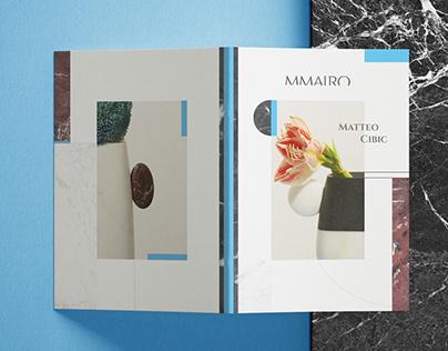 MMAIRO | Matteo Cibic