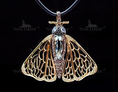 """Подвес """"Lalique De Lalique"""""""