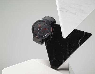 AMAZFIT 智能手表