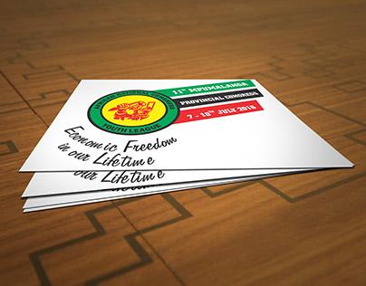 ANC Youth League Logo Design