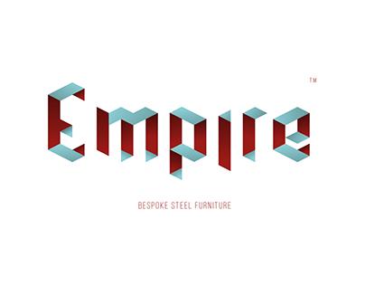 Empire Visual Identity