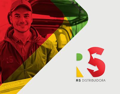 RS Distribuidora: Identidade Visual