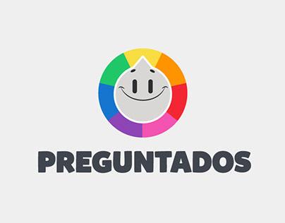 PREGUNTADOS / TRIVIA CRACK / Branding