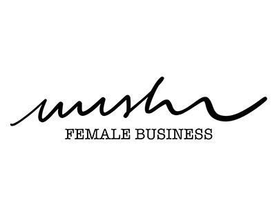 Nushu Corporate Design