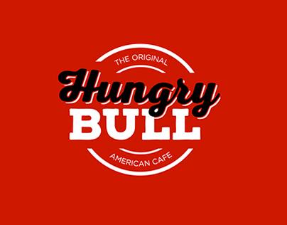 Branding for the Original American cafe