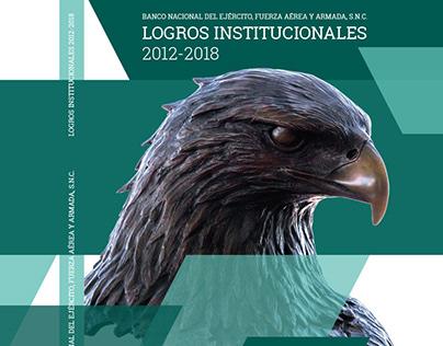 Banjercito - Logros Institucionales 2012 - 2018