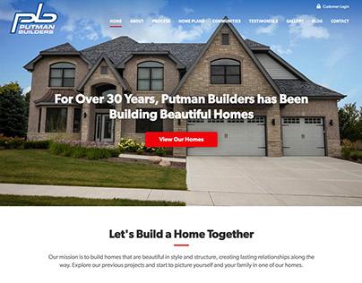Putman Builders
