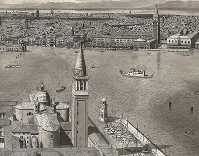 San Giorgio and Venice