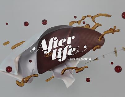 Afterlife   3D Printed Human Organs