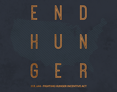 End Hunger