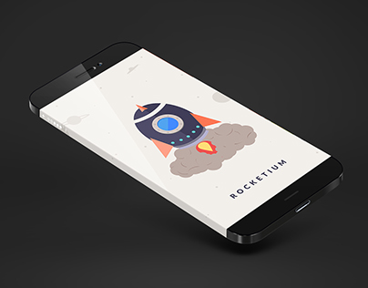 Rocketium App Design Proposal