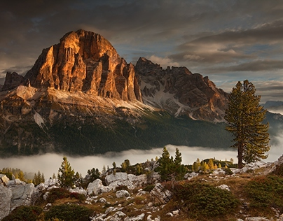 Fairy Dolomites