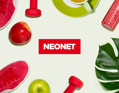 Online projects for NEONET 2018