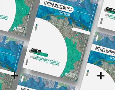 Design Practicum: Textbook Cover