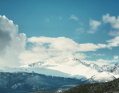 Colorado Mountain Love