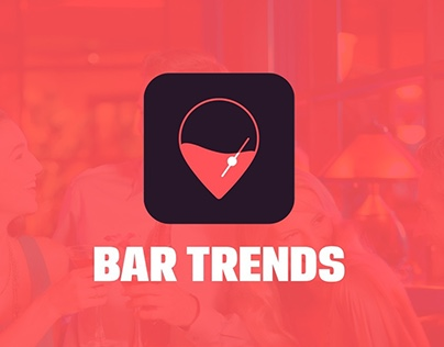BarTrends | Discover Trending Bars nearby