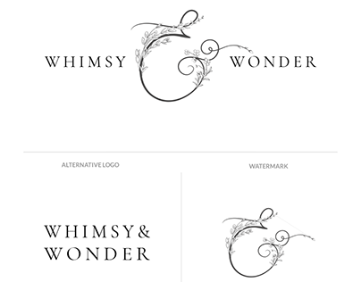 Whimsy & Wonder