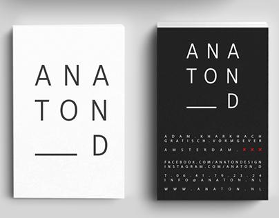 Anaton Designs