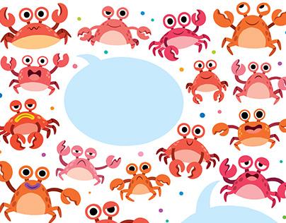 Children's illustrations for GENIOS magazine.