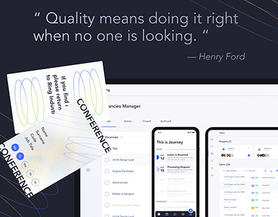 Service Design Approach | Ring Industries