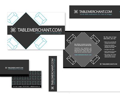 Table Merchant