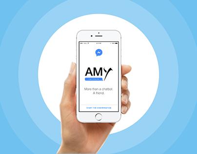 Amy - Lancia Ypsilon Chatbot