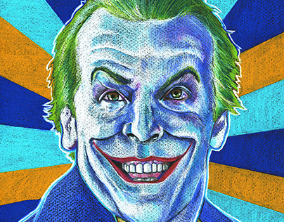 The Joker (Alternative Movie Poster)