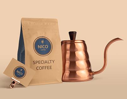 NICO - COFFEE