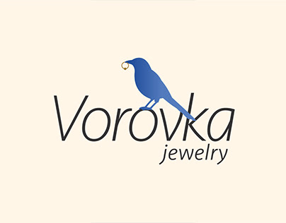 Vorovka jewelry store